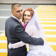 Wedding photographer Tatyana Morozova (tanyamorozova). Photo of 15.07.2014