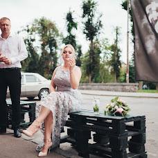 Wedding photographer Olya Kolos (kolosolya). Photo of 24.10.2018