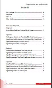 Bahasa Indonesia Kelas 12 - náhled