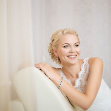 Wedding photographer Vika Bugrova (VikaBugrova). Photo of 28.01.2016