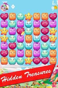 Candy Heroes Blast Free screenshot 0