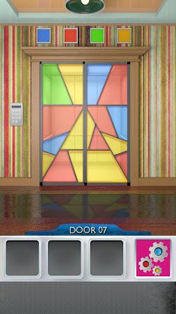 100 Doors Floors Escape Level 93