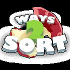 Ways2Sort icon