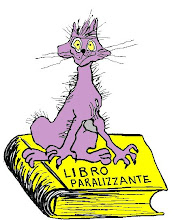 Photo: Libro paralizzante
