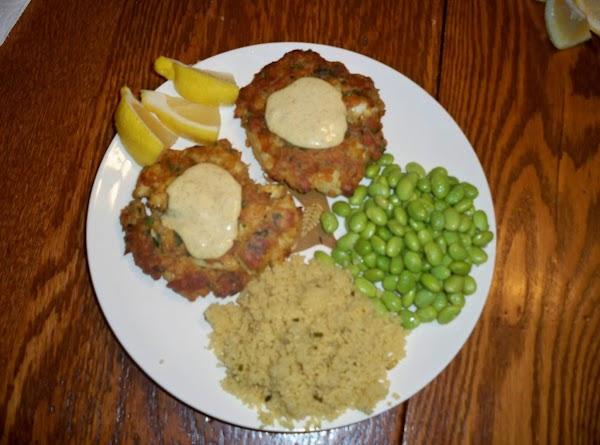 Jumbo Lump Crab Cakes-annette's Recipe