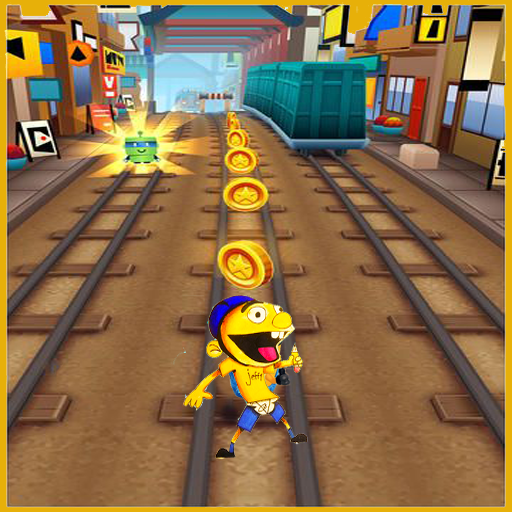 Super jeffy The Puppet Adventure Run file APK Free for PC, smart TV Download