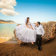 Vestuvių fotografas Milena Moskvitina (magicmood). Nuotrauka 27.02.2017