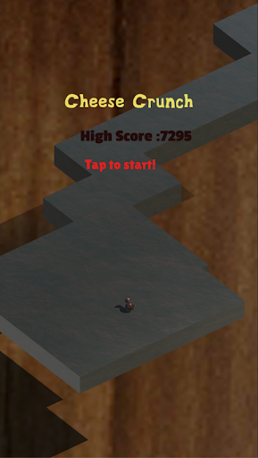 Cheese Crunch No ads - screenshot