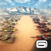 War Planet Online: Best SLG MMO RTS Game