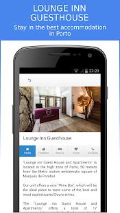 Lounge Inn Guesthouse - náhled