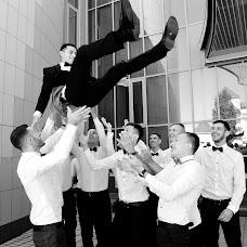 Wedding photographer Vladimir Dmitrovskiy (vovik14). Photo of 21.03.2018