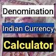 Denomination Cash Calculator India icon