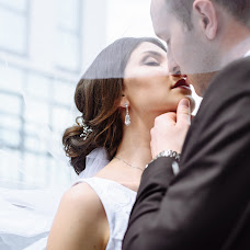 Wedding photographer Elvira Abdullina (elviraphoto). Photo of 27.02.2018