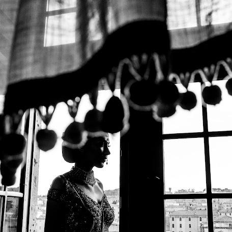 Fotografo di matrimoni Chiara Ridolfi (ridolfi). Foto del 06.09.2018