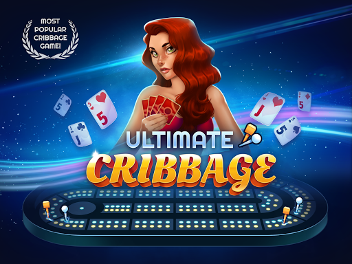 Ultimate Cribbage - Classic Board Card Game 2.0.4 screenshots 6