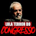 Lula Terror do Congresso icon