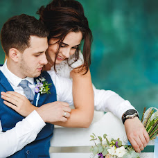Wedding photographer Anna Yakhnovec (Yakhnov). Photo of 18.12.2017