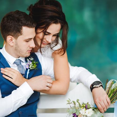 Свадебный фотограф Анна Яхновец (Yakhnov). Фотография от 18.12.2017