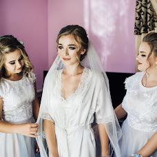 Wedding photographer Roman Malishevskiy (wezz). Photo of 28.09.2018
