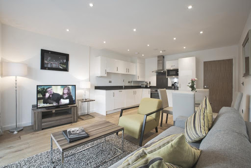 Greenwich O2 serviced apartments
