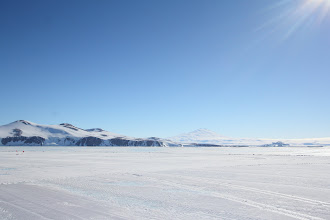 Photo: Antarctica!