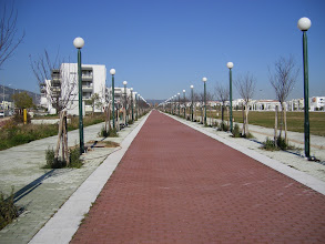 Photo: The Athens Olympic Village - View 11
