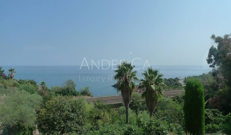 Villa avec jardin Theoule-sur-mer