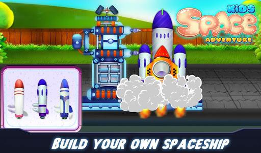 Kids Space Adventure v1.0.2