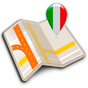 Map of Milan offline