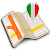 Map of Milan offline APK