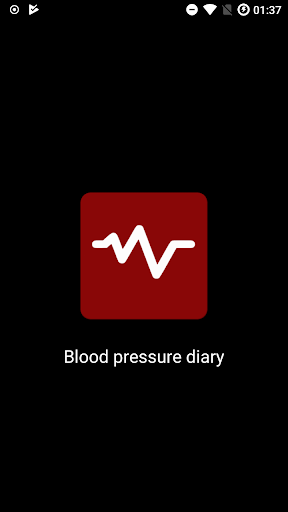 Blood pressure App screenshot 4