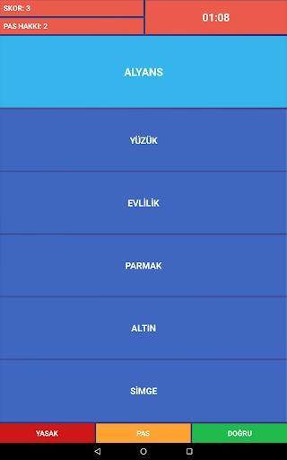 Yasak TR - Tabu 6.1 screenshots 10