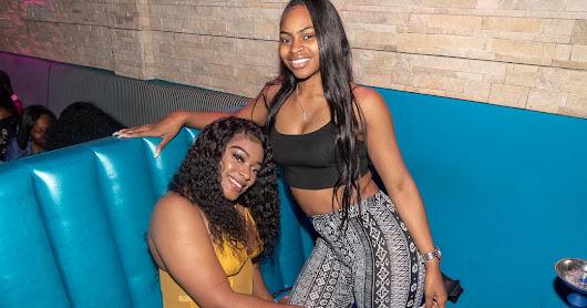 Sunday May 19,2019-Atlanta,GA-Empire-#DayLaSoulATL