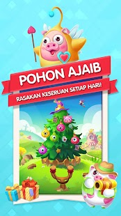 play Pulau Fauna - Tangkap Peri on pc & mac