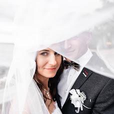 Wedding photographer Natalya Shamenok (shamenok). Photo of 13.10.2017