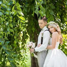 Wedding photographer Lena Bulycheva (Bela). Photo of 15.02.2017