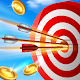 Gift Archery: Shoot the target, win free gifts