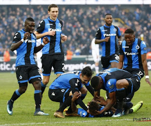 Le FC Bruges spécule déjà sur les futurs adversaires en Ligue des Champions