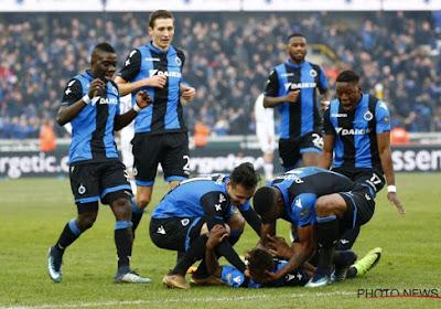 Le Club de Bruges pense avoir trouvé l'éventuel successeur de Nakamba