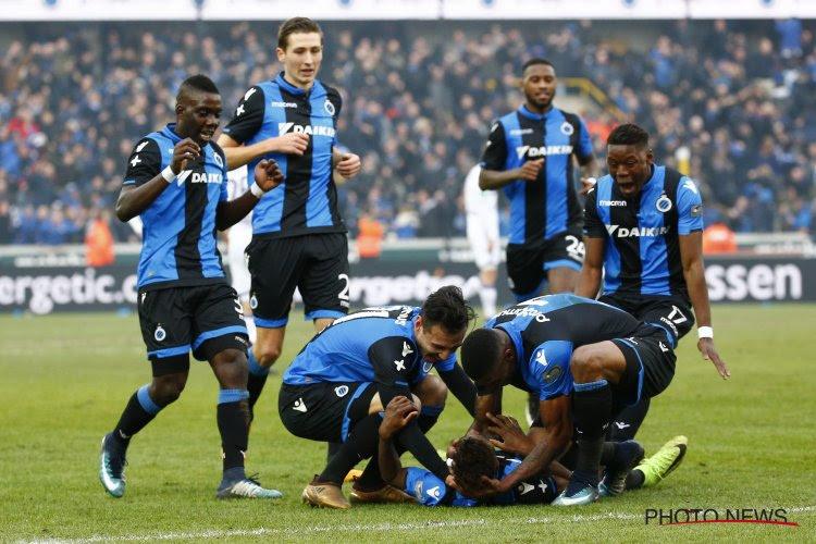 """La Ligue des Champions ? Bruges va devoir se renforcer"""