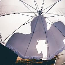 Wedding photographer Aleksey Korolev (alexeykorolyov). Photo of 13.10.2015