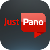 JustPano - 360 Videos, 360 Photos & 360 Camera