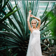 Wedding photographer Sergey Sobolevskiy (Sobolevskyi). Photo of 02.01.2018