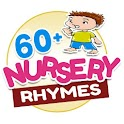 Nursery Rhymes 50+ icon