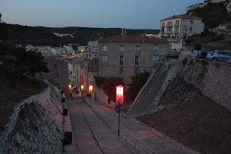 Photo: cestou na večenú pařbu na koniec Bonifácia pri Bonifáckom cintoríne