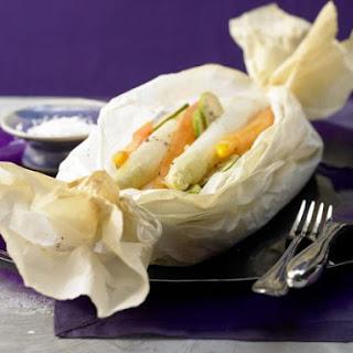 Baked White Asparagus Recipes