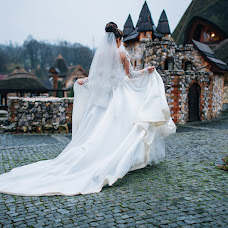 Wedding photographer Anna Gelevan (anlu). Photo of 21.06.2018