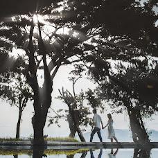 Wedding photographer Van Tran (ambient). Photo of 19.07.2017