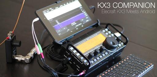 KX3 Companion FREE Ham Radio - Apps on Google Play