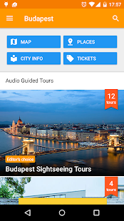 PocketGuide Audio Travel Guide- screenshot thumbnail